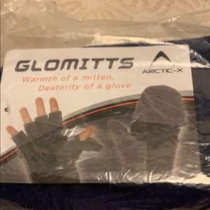 GLOMITTS By ARCTIC - X New still in the bag
